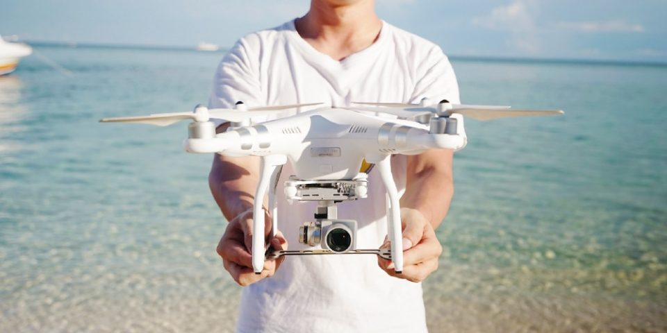 How to Turn Drone Images Into Profit TODAY