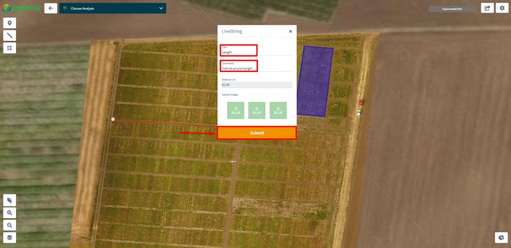 drone-agroculture-software