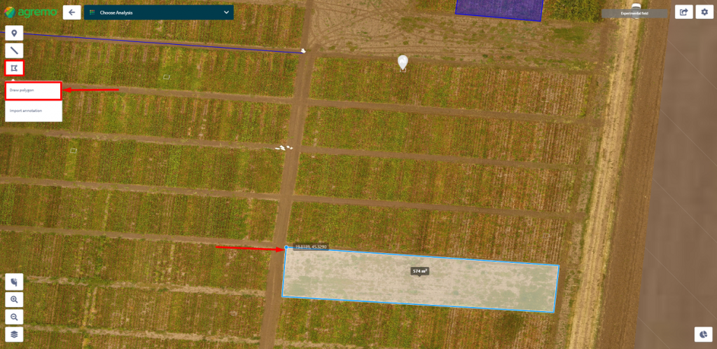 software-for-drone-farming