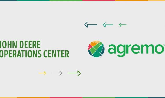 Agremo's New Import-Export Features Strengthen Connection with John Deere Operations Center